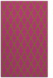 rug #181777 |  light-green traditional rug