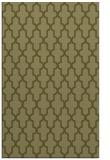 rug #181781 |  light-green rug