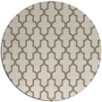 rug #181804 | round traditional rug