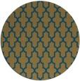 rug #181823   round popular rug