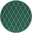rug #181858 | round traditional rug