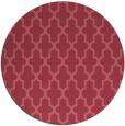 rug #181896 | round geometry rug