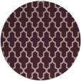 rug #181961 | round traditional rug
