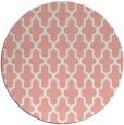 rug #182022 | round traditional rug