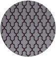 rug #182037 | round popular rug