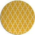 rug #182089 | round traditional rug