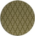 rug #182133 | round geometry rug