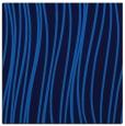 rug #182673 | square blue natural rug
