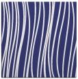 rug #182785 | square blue natural rug
