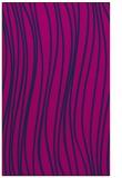 rug #183237    blue stripes rug