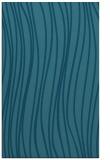 rug #183257 |  blue-green natural rug