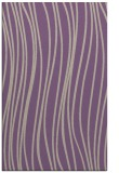 rug #183389 |  purple natural rug
