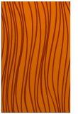 rug #183465 |  red-orange rug