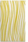 rug #183509 |  white stripes rug