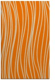 rug #183525 |  orange natural rug