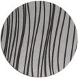 rug #183761 | round orange rug