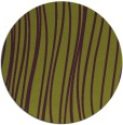 rug #183789 | round purple natural rug