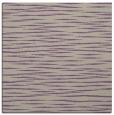 rug #186205   square beige stripes rug