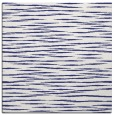 rug #186305 | square white natural rug