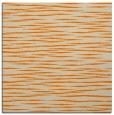 rug #186341   square beige stripes rug