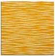 rug #186361 | square light-orange natural rug