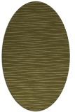 rug #186709   oval light-green popular rug
