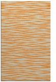 rug #187045 |  beige stripes rug