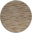 rug #187233 | round beige natural rug