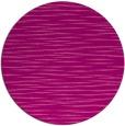 rug #187289 | round pink rug