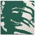 rug #187917   square green animal rug