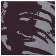 rug #188021 | square purple animal rug