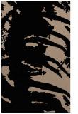 rug #188501 |  beige abstract rug