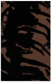 rug #188505 |  black animal rug