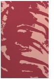 rug #188705 |  pink animal rug