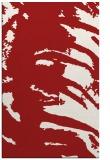 rug #188737 |  red natural rug