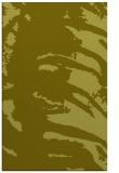rug #188809 |  light-green animal rug