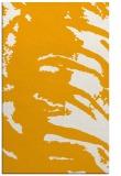 rug #188825 |  light-orange animal rug