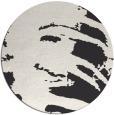 rug #188848   round natural rug