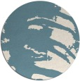 rug #188866 | round abstract rug