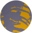 rug #189156 | round abstract rug