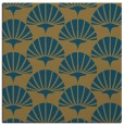 rug #191328 | square graphic rug
