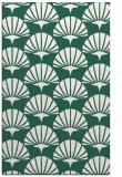 rug #192141 |  green rug