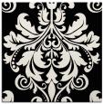 rug #193069 | square black rug