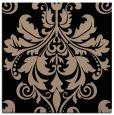rug #193077 | square beige traditional rug