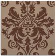 rug #193083   square damask rug