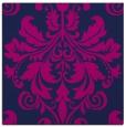 rug #193093 | square blue traditional rug