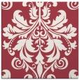rug #193279   square damask rug