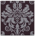 rug #193301 | square purple traditional rug