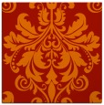 rug #193309 | square red traditional rug
