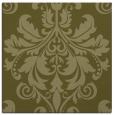rug #193397 | square light-green traditional rug
